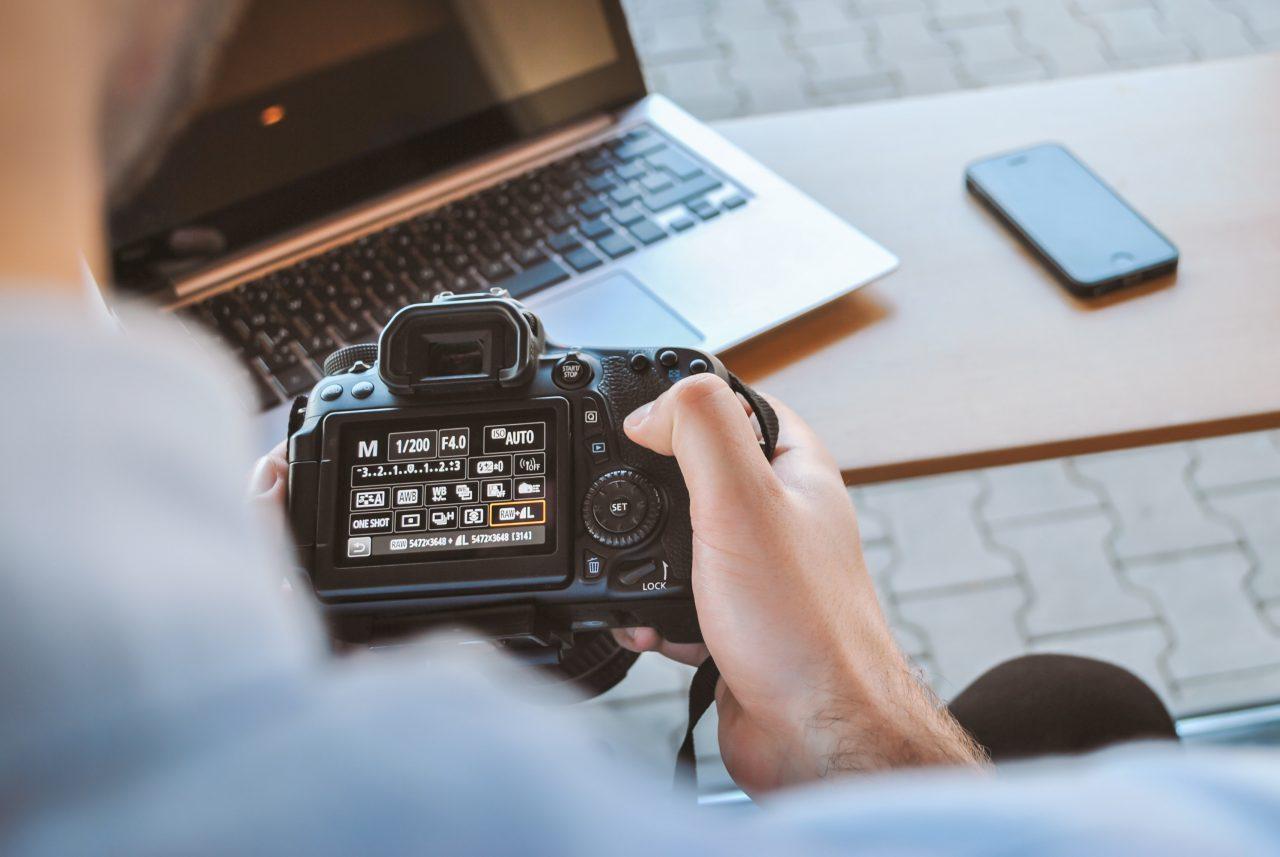 ¿Cuál es el mejor equipo fotográfico para fotografía inmobiliaria?