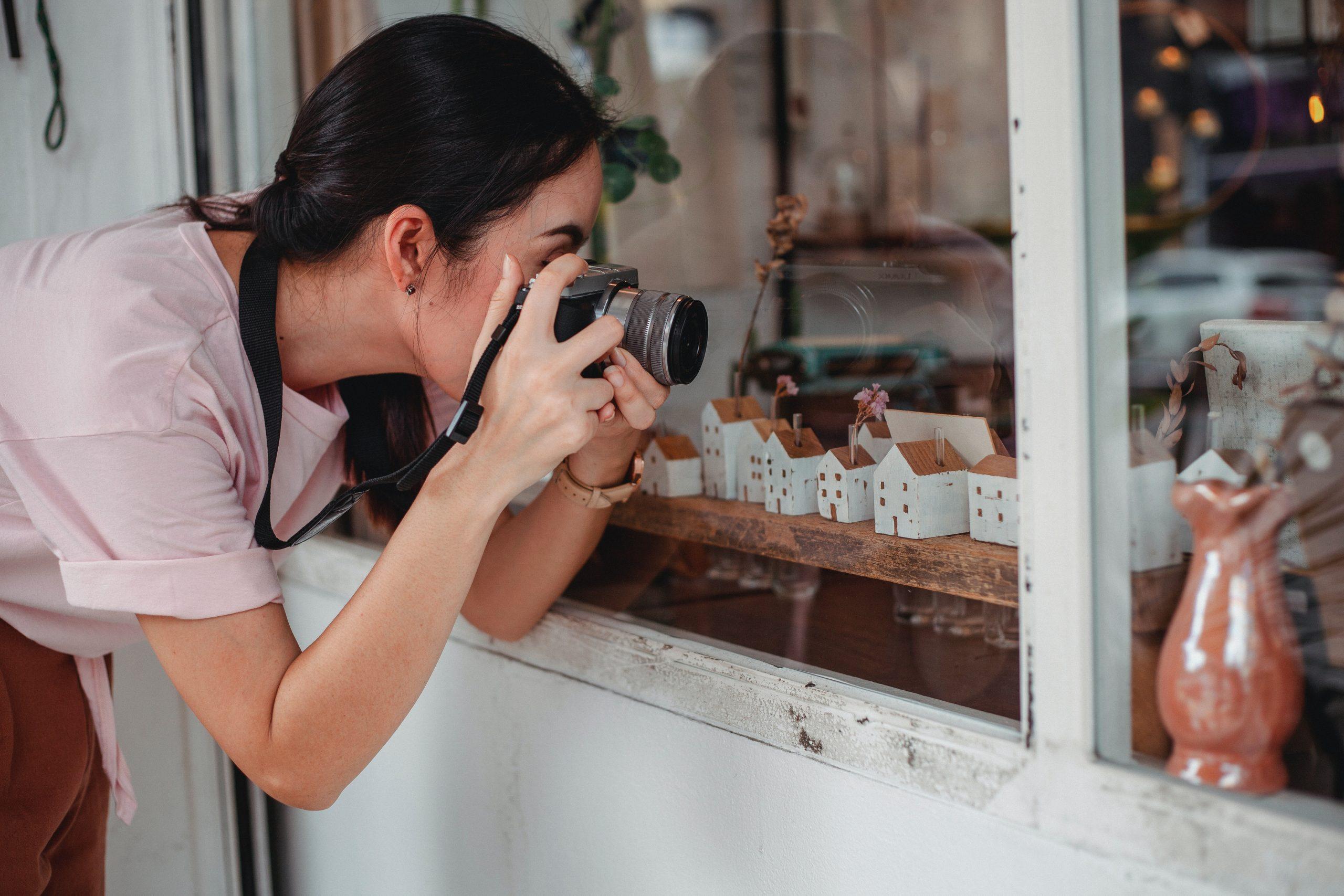 Como hacer fotografía inmobiliaria